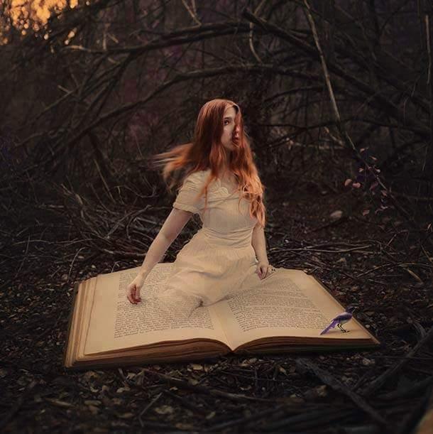 libro mujer