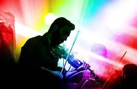 violinista rebelde
