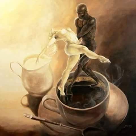 Amantes café